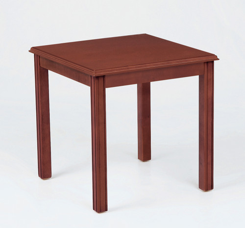 Franklin Maple End Table