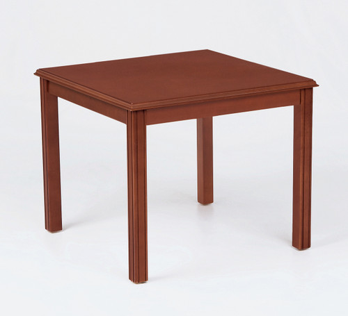 Franklin Maple Corner Table