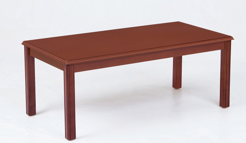 Franklin Maple Coffee Table