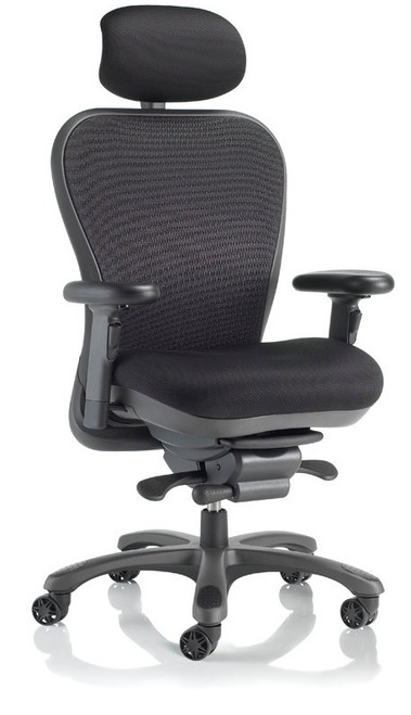 Nightingale CXO High Back Executive Chair