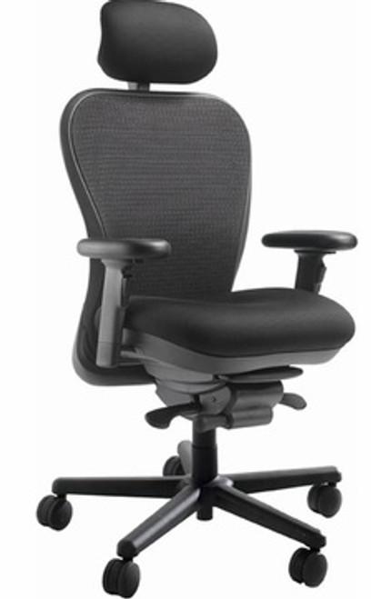 Nightingale CXO Heavy Duty High Back Executive Chair