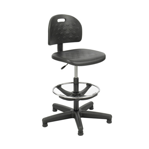 Soft Tough™ Economy Workbench Stool