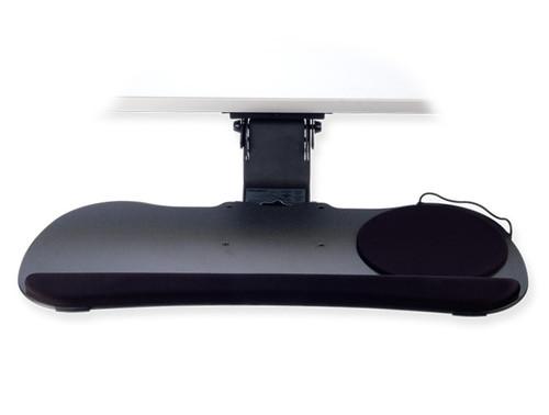 Houdini™ Articulating Arm and SlimForm™ 27 Keyboard Tray
