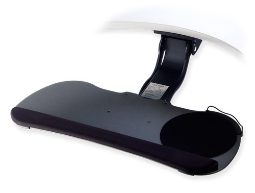 Cobra™ Articulating Arm and SlimForm™ 27 Keyboard Tray