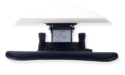 Classic™ Articulating Arm and ValueClamp™ Keyboard Tray