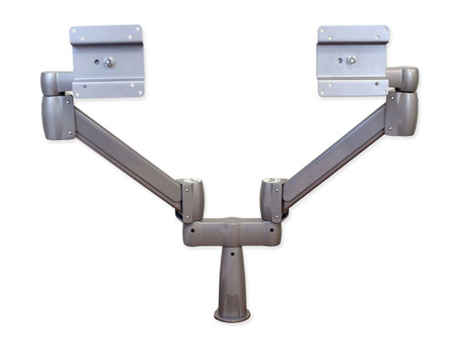 Stretch Dual Monitor Arm