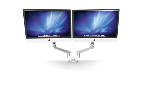 Edge Max Dual Monitor Arm