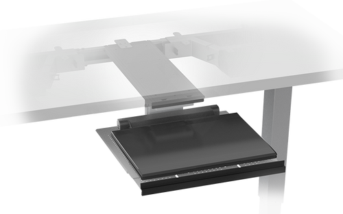 Tech Dock Sliding Tech Tray