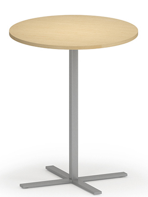 "Avon Round Cafe Table 42"" Tall"