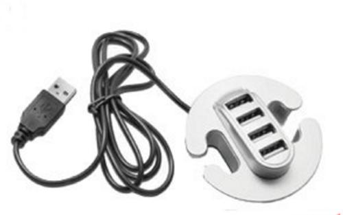 4-Port 2.0 USB Hub