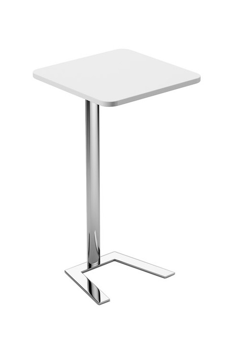 Jefferson Lounge Series - Freestanding Table