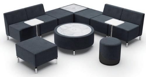 Jefferson Lounge Series - L Shape Otto Otto Typical