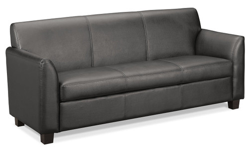 Hon Leather Lounge Sofa
