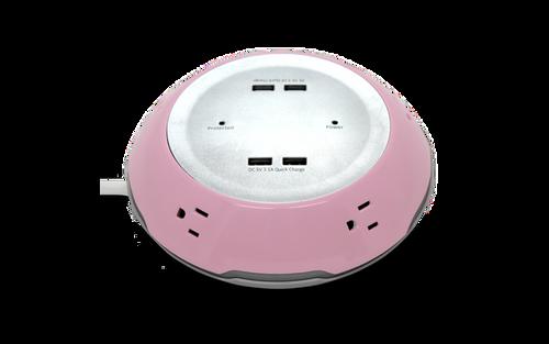 Pink FlexCharge9 Power Module