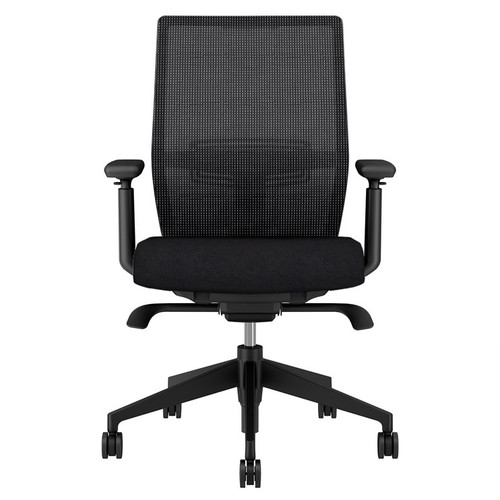 Devens High Back Weight Balanced Recline Quickship