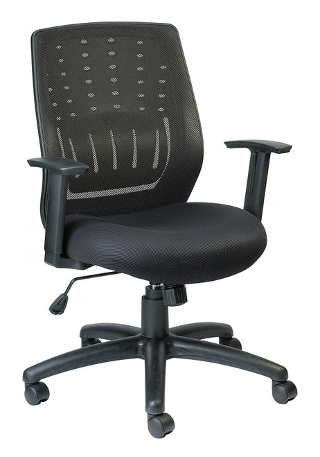 Stingray Mesh Task Chair