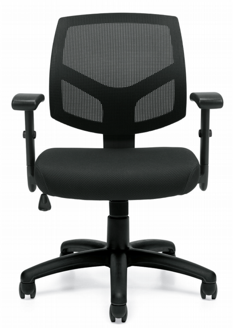 Mesh Back Managers Chair with Tilt Lock
