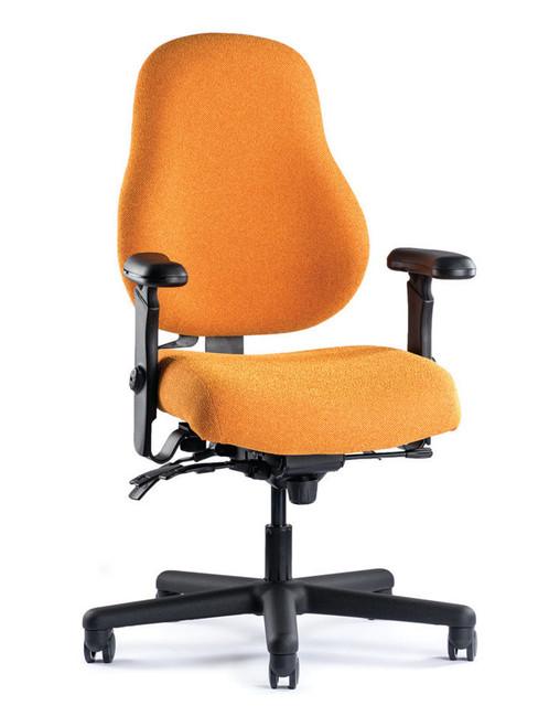 NPS8200 Tall & Skinny Ergonomic Task Chair