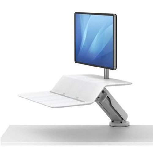 Lotus RT1 Desk Top Sit to Stand