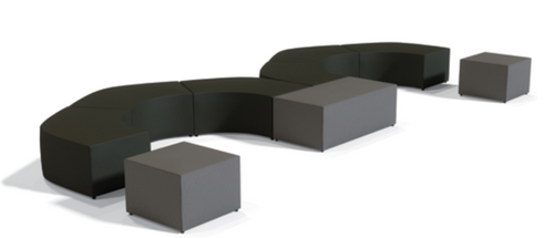 Modular Ottoman Typical 1