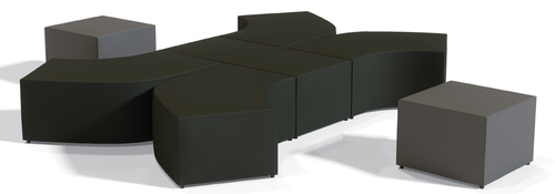 Modular Ottoman Typical 4