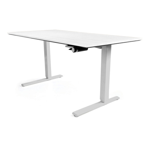 Humanscale Float Sit-Stand Adjustable Height Table