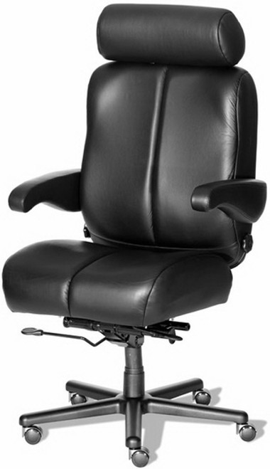 ERA Marathon Big & Tall 24/7 Executive Chair