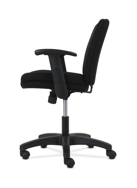 Network Tasker with optional height adjustable arms