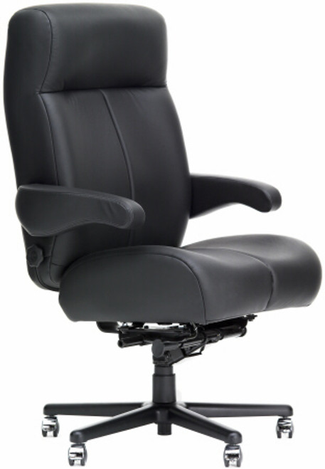 ERA Premier Big & Tall 24/7 Executive Chair right side