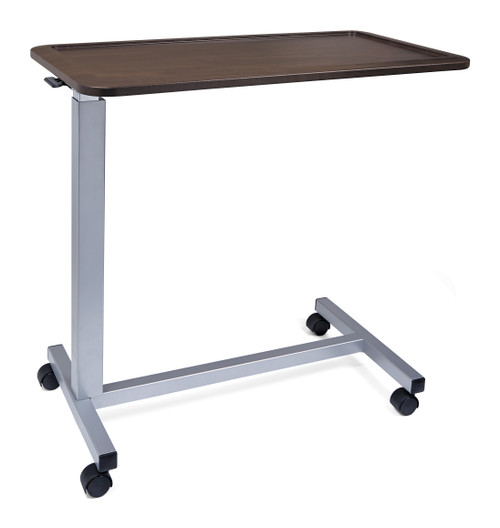 Triumph Overbed Healthcare Table with standard H base