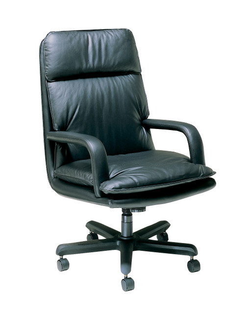 St Timothy QS-937STG Swivel Tilt Chair