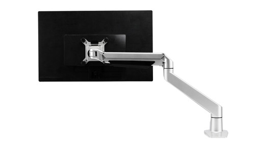 Special-T Adjustable Monitor Arm, Single *shown with monitor not included