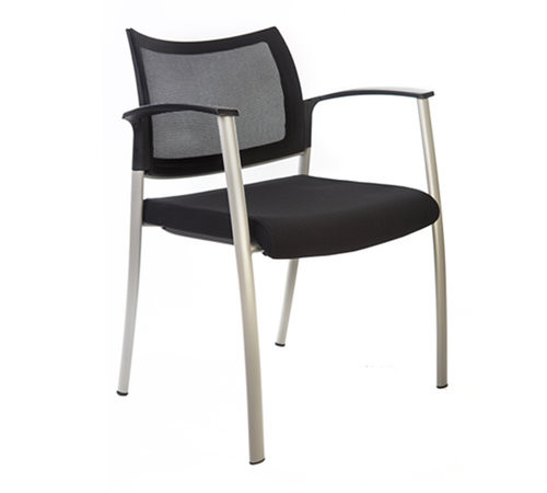 Element S Guest Stacking Chair 4 Pack