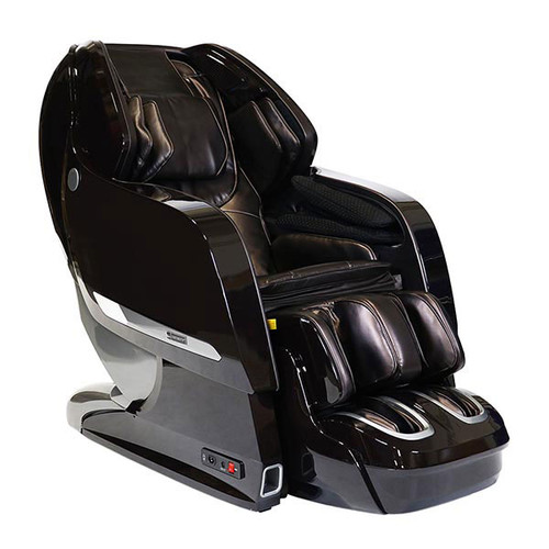 Infinity Imperial Massage Chair, Brown and Brown