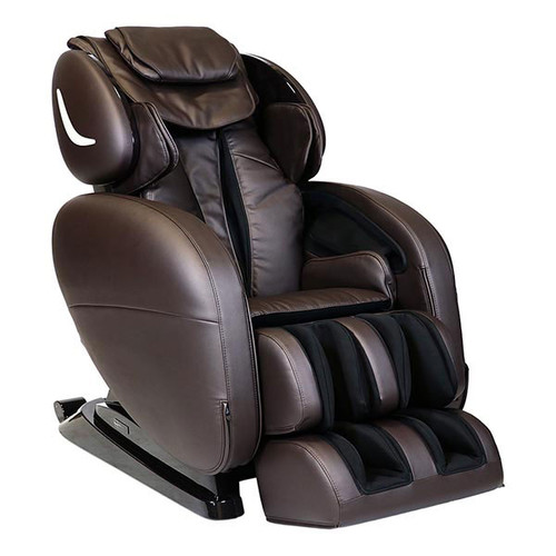 Infinity Smart Massage Chair Brown