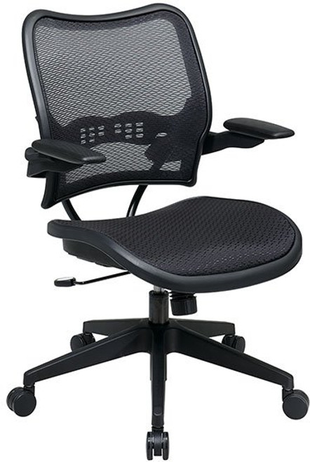 Deluxe AirGrid® Back Chair with Synchro-Tilt