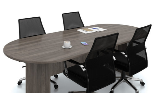 OTG Racetrack Conference Table