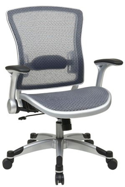Professional Light Air Grid® Back and Seat Chair