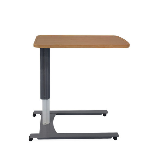 Kimball Overbed Medical Table, Set of 2***Please Note that the image for this item has a fork base but the quickship product actually has a U-base as shown in the details!