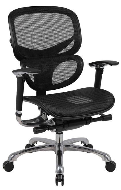 All Mesh Ergonomic Task Chair