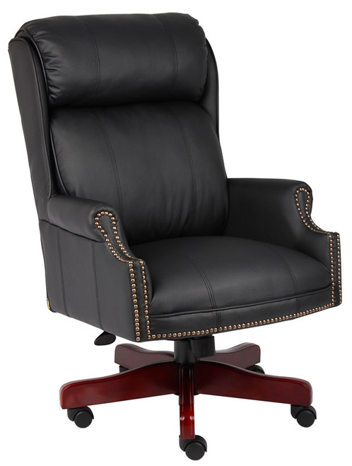 Traditional Executive Judges Chair