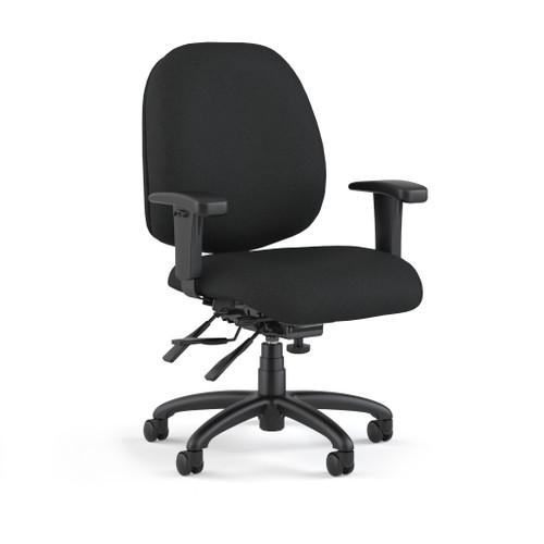 @NCE Multi-Function Upholstered Tasker