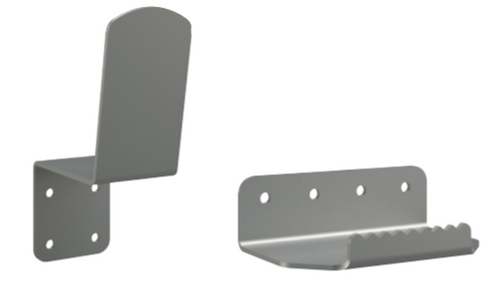 Hon Safe Workplace Arm and Foot Door Pulls