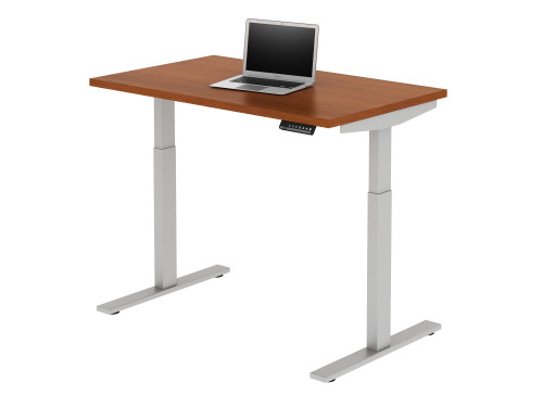 AIS E Series Height Adjustable Table  (with top not included)