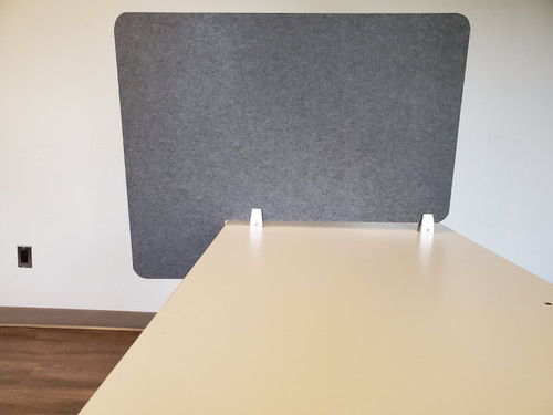 Acoufelt PET Extended Privacy Side Panels