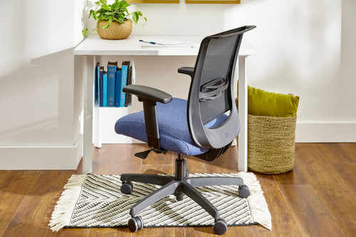"Hon Coze Work From Home Desking, 42"", 48"", or 54"""