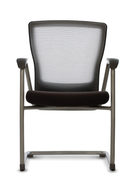Duorest LogiQ Mesh Back Cantilever Side Chair