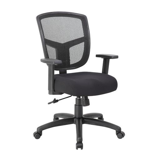 Open Box Mesh Synchro-tilt Task Chair