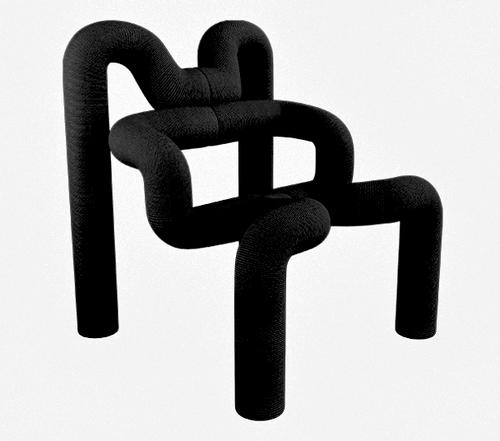 Varier Exstrem Quickship Chair