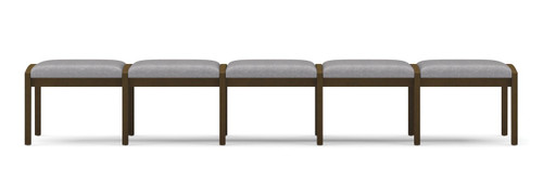 Lenox Five Seat Bench